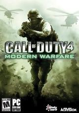 Call of Duty 4: Modern Warfare-thumb