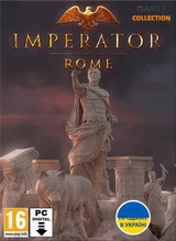 Imperator: Rome (PC) КЛЮЧ-thumb