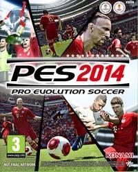 Pro Evolution Soccer 2014-thumb