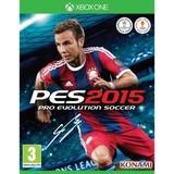 PES 15 Xbox One-thumb