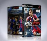PES 2015 Pro Evolution Soccer (ps2)-thumb