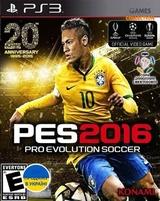 PES 2016 (PS3)-thumb