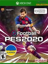 PES 2020 (Xbox One)-thumb