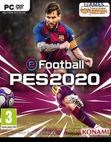 eFootball PES 2020 (PC) (Ключ)-thumb