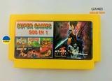 Super Games 500 in 1 (Катриджи Dendy)-thumb