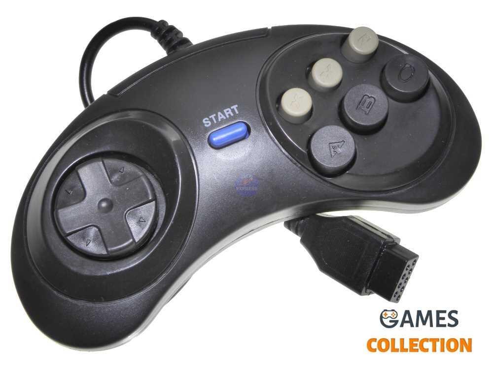 Джойстик Sega-thumb