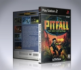 Pitfall The Lost Expedition (ps2)-thumb