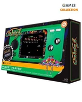 Galaga Pocket Player-thumb