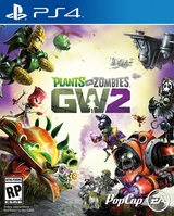 Plants vs Zombies Garden Warfare 2 (PS4)-thumb