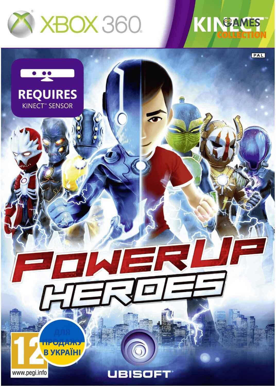 PowerUp Heroes(XBOX360)-thumb