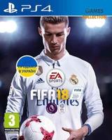 FIFA 18 (PS4)-thumb
