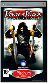 Prince of Persia Revelations-thumb