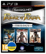 Prince Of Persia: Trilogy HD (Русская документация)-thumb