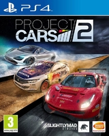 Project Cars 2 (PS4)-thumb