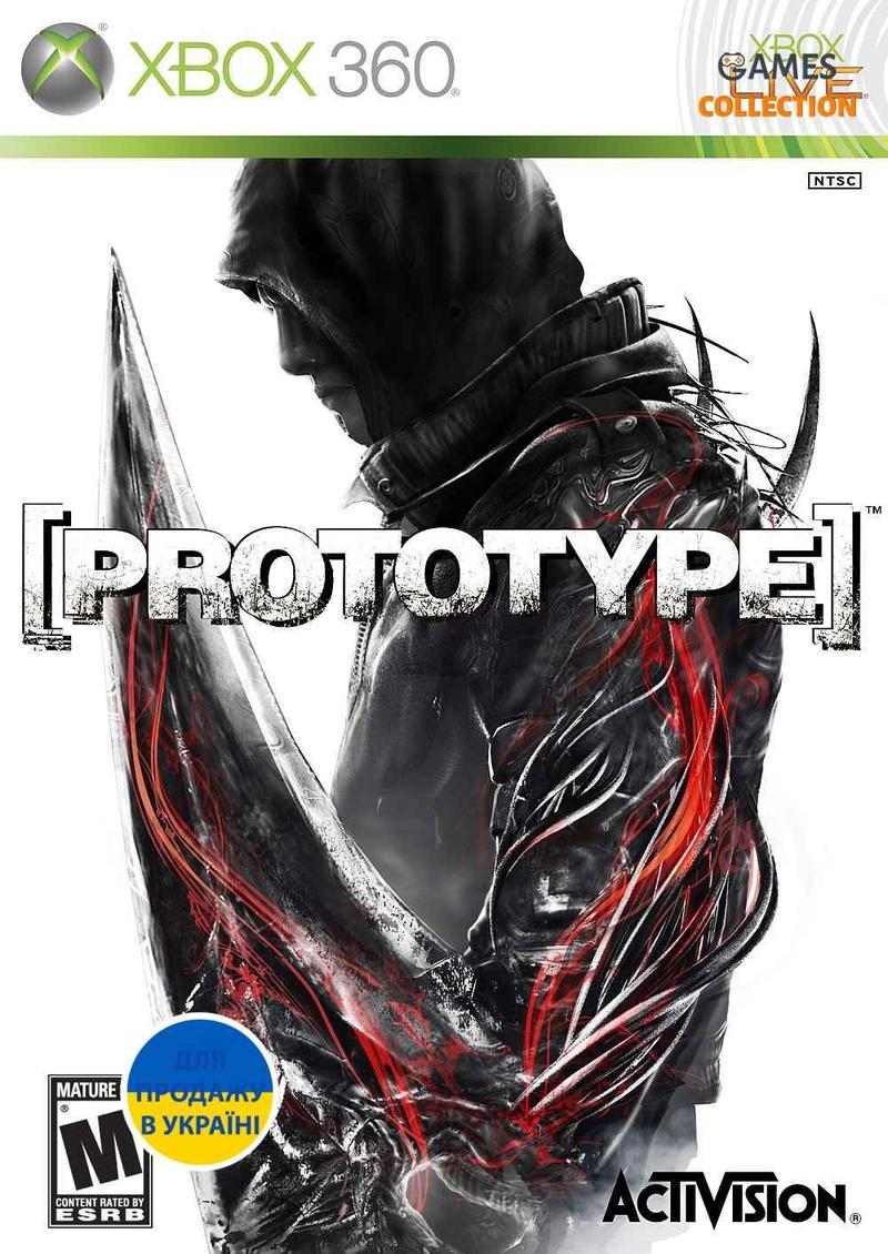 Prototype (XBOX360)-thumb