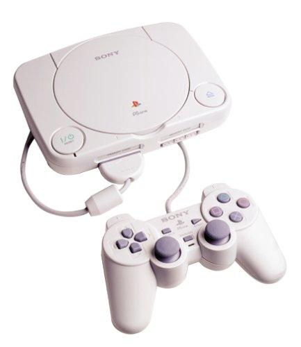 Sony PlayStation One-thumb