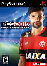 PRO EVOLUTION SOCCER 2017 (PS2)-thumb