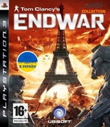 Tom Clancy's EndWar (PS3)-thumb