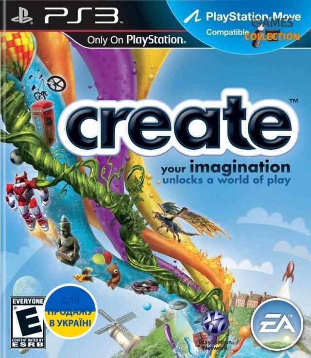 Create (PS3)-thumb