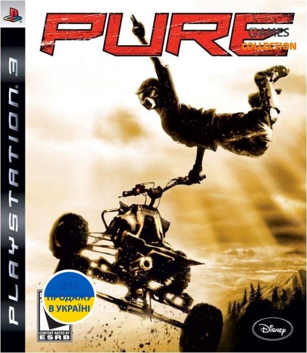 Pure (PS3)-thumb