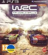WRC: FIA World Rally Championship (PS3)-thumb