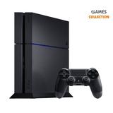 Sony PS4 Fat Черная 500GB (Б/у)-thumb