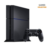 Sony PS4 Fat Черная 1TB (Б/у)-thumb