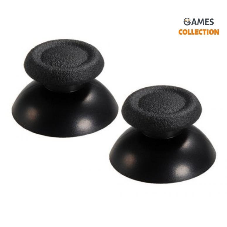 Шляпка аналога PS4 (Black)-thumb