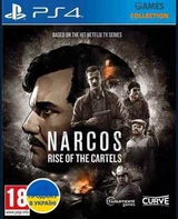 Narcos: Rise of the Cartels (PS4)-thumb
