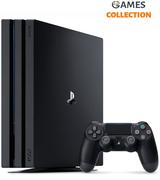 Sony PS4 Pro 1TB (PS4 Pro)-thumb