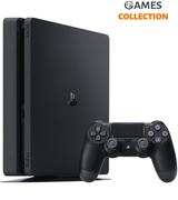 Sony PS4 Slim 500GB (PS4 SLIM)-thumb