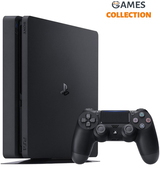 Sony PS4 Slim 500GB (PS4 SLIM)-thumb