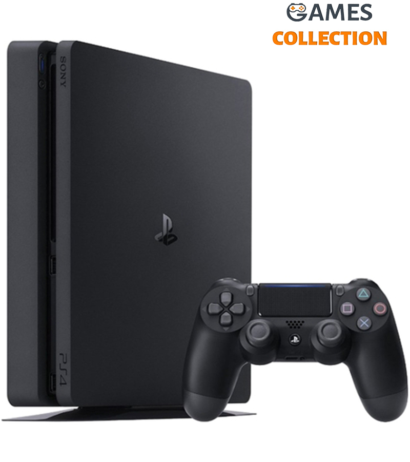 PS4 1TB Slim Б/У (PS4)-thumb