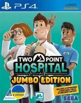 Two Point Hospital: JUMBO Edition (PS4)-thumb