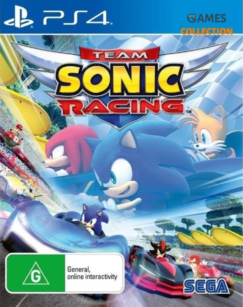Team Sonic Racing (PS4)-thumb