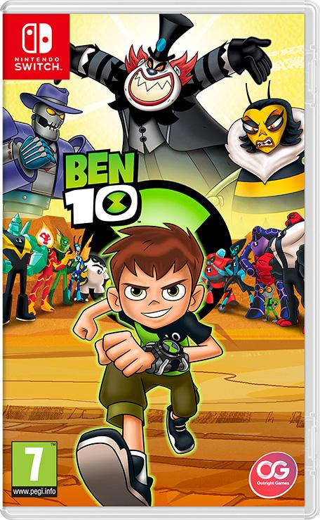 Ben 10 (Switch)-thumb