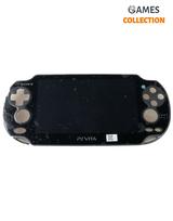 Экран, стекло PS Vita FAT В сборе (PS VITA)-thumb