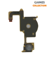 PSP 3000 Шлейф кнопок управления (Левый)-thumb