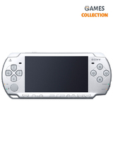PSP 2000 4GB с Играми Б.У-thumb