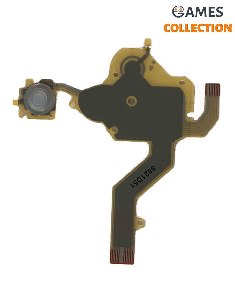 PSP 3000 Шлейф кнопок управления (Правый)-thumb