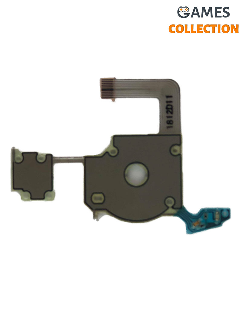 PSP 3000 шлейф кнопок управления (Левый) TA-095-thumb