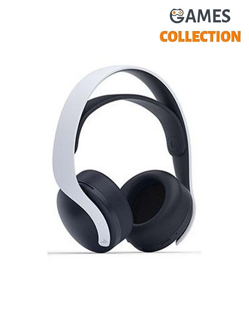 Наушники Pulse 3D Wireless Headset (PS5)-thumb