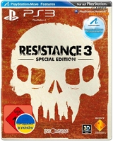 Resistance 3: Special Edition (PS3)-thumb