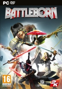 Battleborn Ключ (РС)-thumb