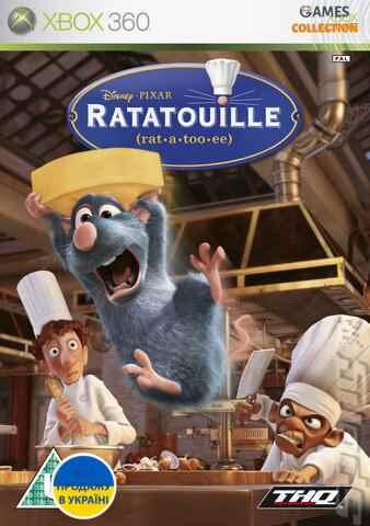 Ratatouille(XBOX360)-thumb