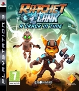 Ratchet & Clank: A Crack in Time (PS3)-thumb