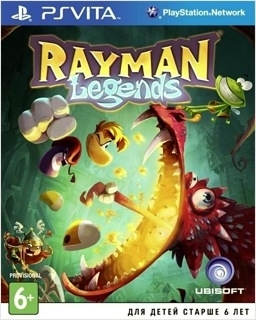 Rayman Legends-thumb