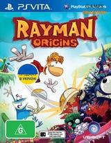Rayman Origins (PS Vita)-thumb