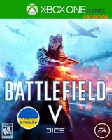 Battlefield V / 5 (Xbox One)-thumb