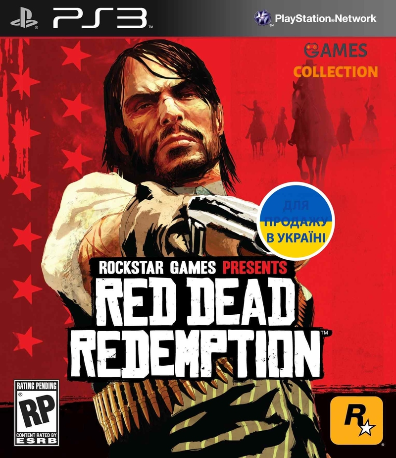 Red Dead Redemption (PS3)-thumb